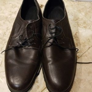 Calvin klein dress shoes 13M